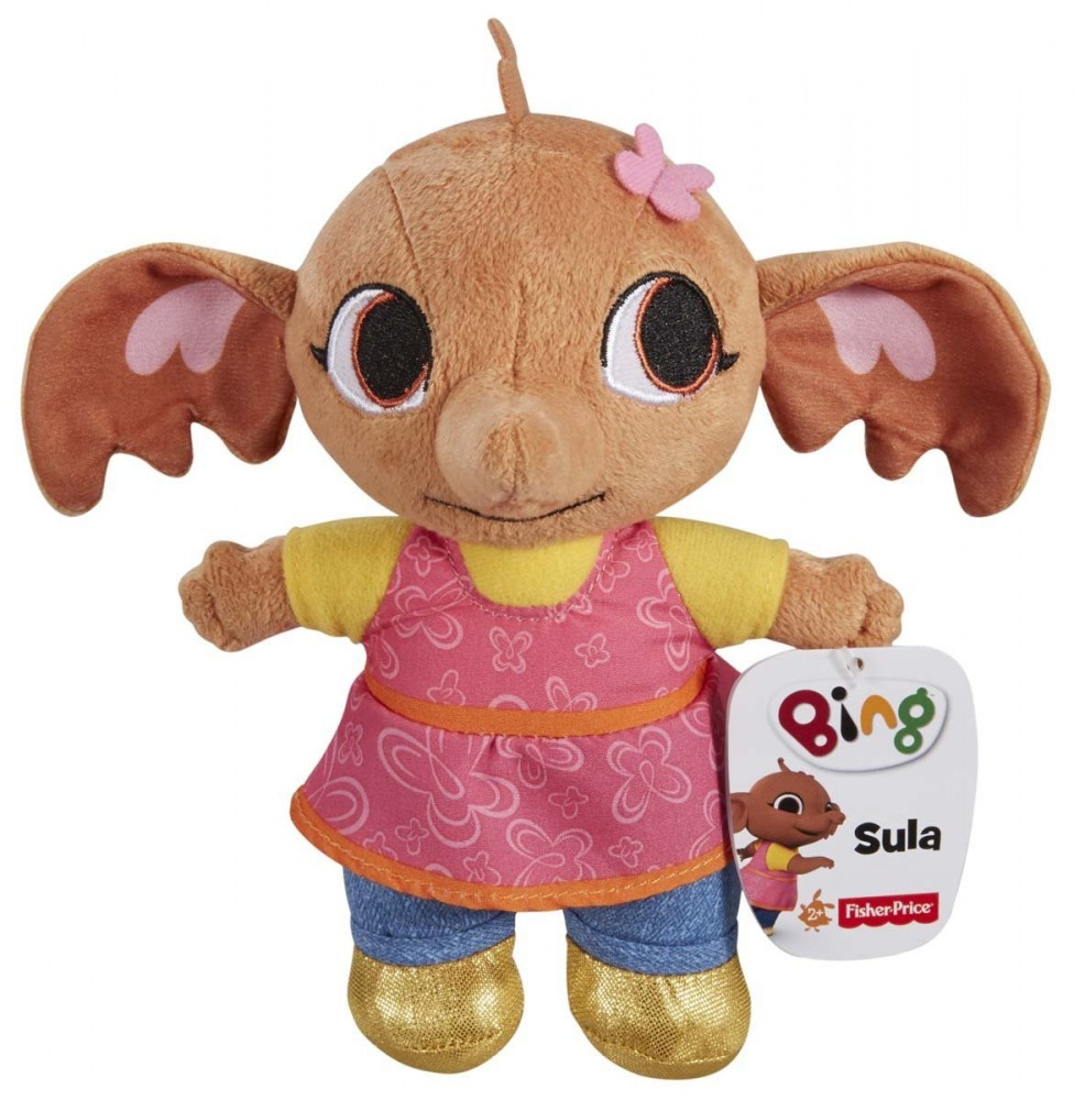 Mattel Cuddle Bing Sula CDY39/CDY42