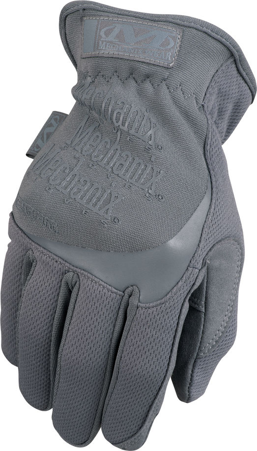 Mechanix Wear Cimdi FAST FIT Wolf Grey, peleks 8/S cimdi