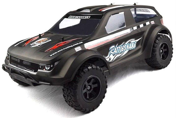 VRX Racing Rattlesnake EBD 2.4GHz RTR