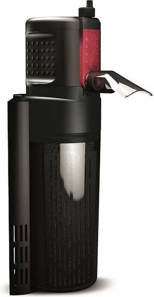 Hydor HYDOR FILTR CRYSTAL K20 DUO 1 EU akvārija filtrs