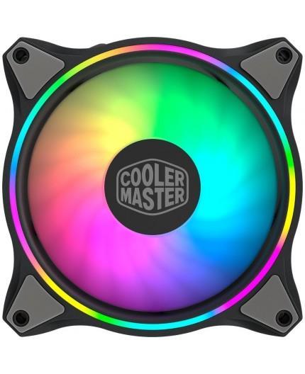 Cooler Master SickleFlow 120 ARGB Computer case Fan 12 cm Black ventilators