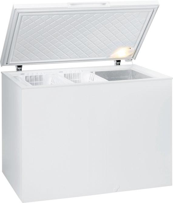 FH 331 IW Gorenje  Chest freezer Vertikālā Saldētava