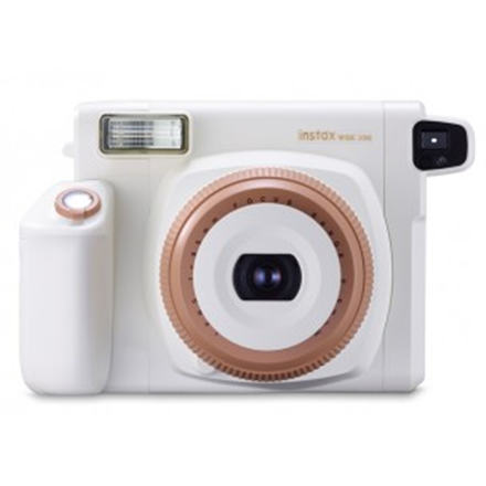 Fujifilm instax wide 300 toffee foto papīrs