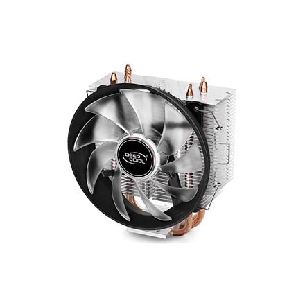 Deepcool CPU Cooler GAMMAXX 300 B Intel, AMD procesora dzesētājs, ventilators