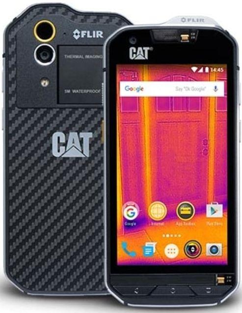 Caterpillar S60 Dual Sim Mobilais Telefons