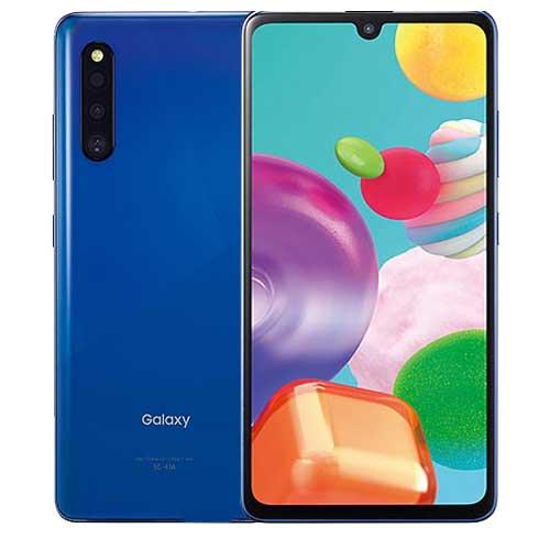 Samsung Galaxy A41 4GB/64GB Blue Mobilais Telefons