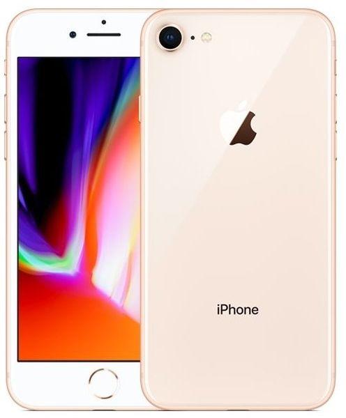 "Apple iPhone 8 64GB Gold 4.7"" Mobilais Telefons"
