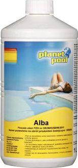 Planet Pool Algicidas Alba Planet Pool, chemoform 1 l Sadzīves ķīmija