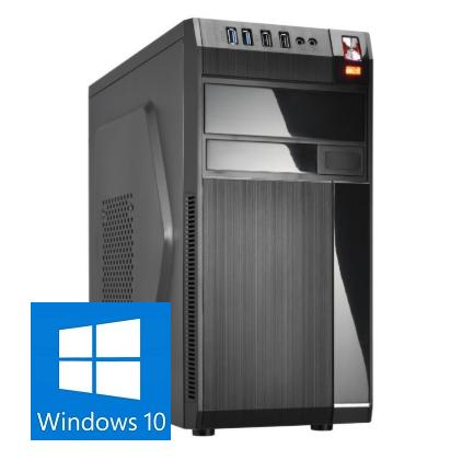 M79 BASIC INTEL Pentium W10 stacionārais dators