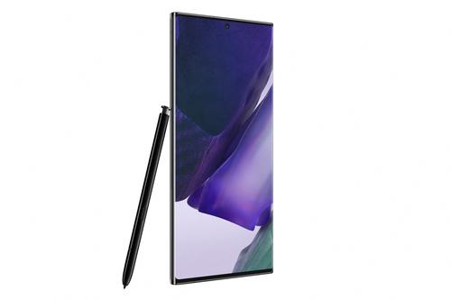 Samsung Galaxy Note 20 Ultra 5G 12GB/256GB Mystic Black Mobilais Telefons