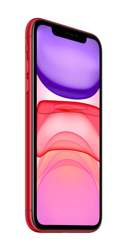 Apple iPhone 11 64GB Red Mobilais Telefons
