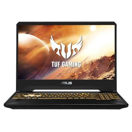 Asus TUF Gaming FX505DV-AL036T Gunmetal Gray, 15.6 , IPS, FHD, 1920 x 1080 pixels, Matt, AMD Ryzen, 7-3750H, 16 GB, DDR4, SSD 512G GB, AMD V Portatīvais dators