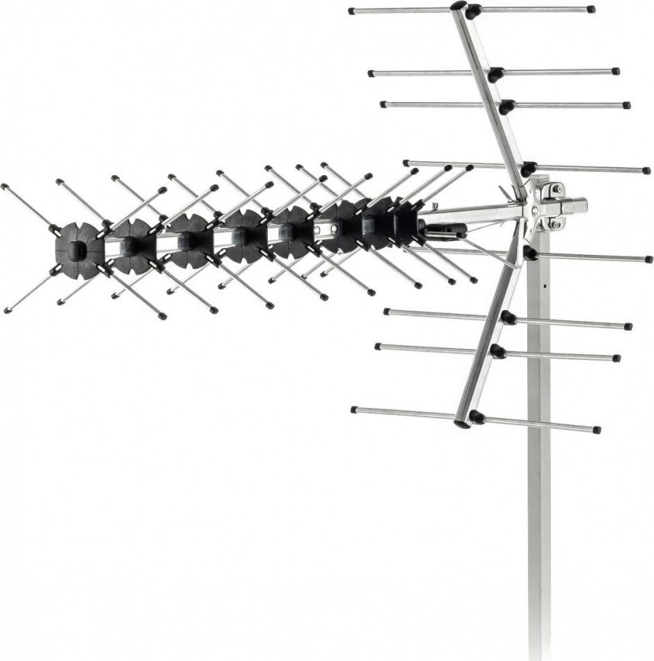 Sencor Antena SDA 611 DVB-T2/T 12dB 75Ohm 4G LTE antena
