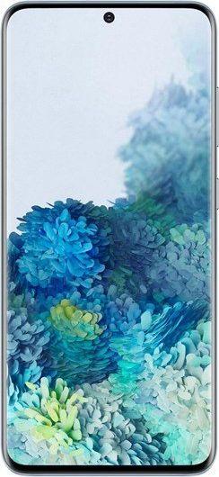Samsung Galaxy S20 128GB 5G Cloud Blue Mobilais Telefons