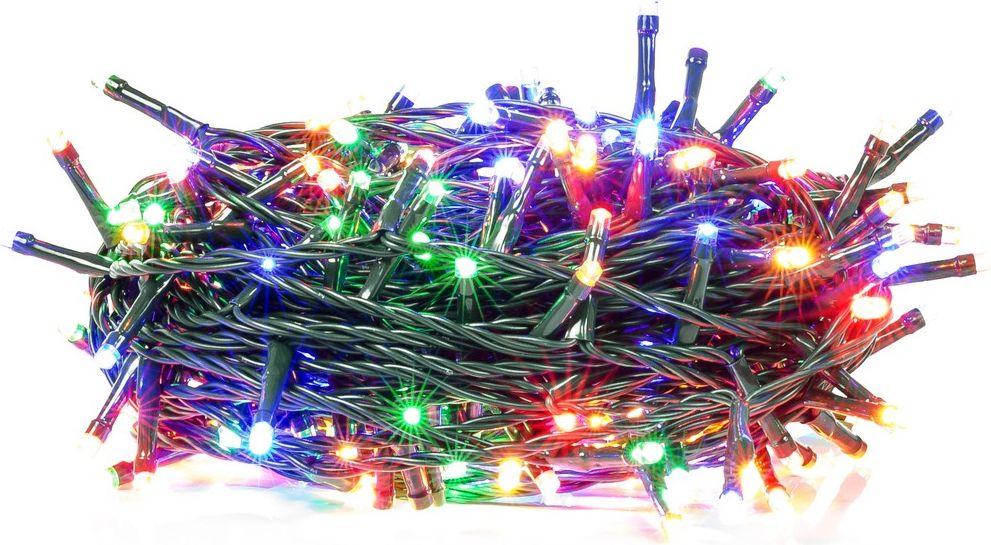 Lampki choinkowe Retlux LED kolorowe 100szt. (RXL 206) RXL 206