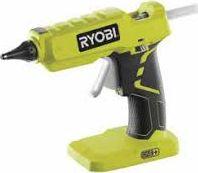 RYOBI RPP1820-15S saw for branches One+ 18 V 1,5Ah Black, Green Elektriskais zāģis