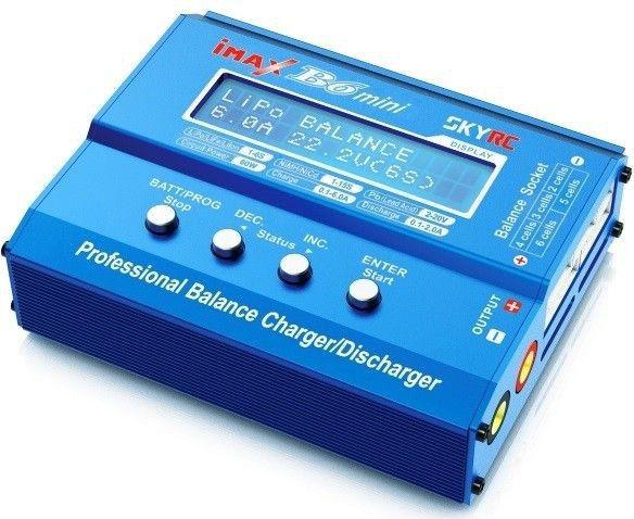 SkyRC iMax B6 mini 60W charger (SK-100084)