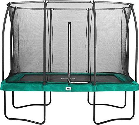 Salta Comfort Edition garden trampoline with 10FT 305cm inner net Batuts