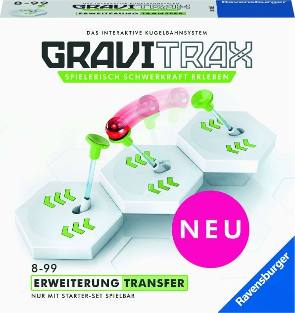 Ravensburger GraviTrax Extension Transfer