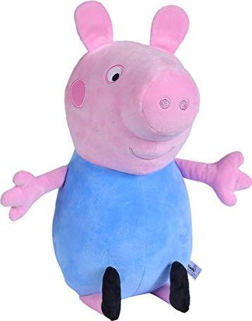 Simba Peppa Pig plush George mascot 31 cm