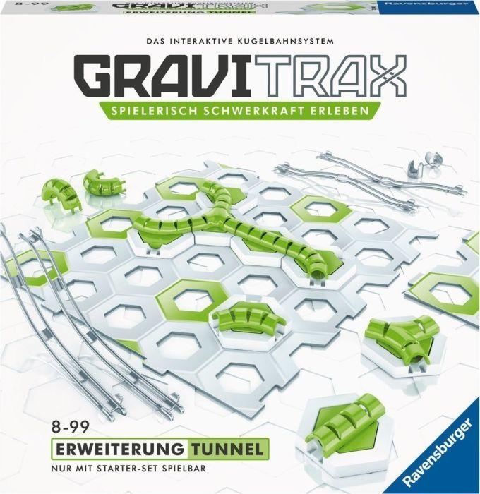 Ravensburger GraviTrax Extension Kit Tunnel