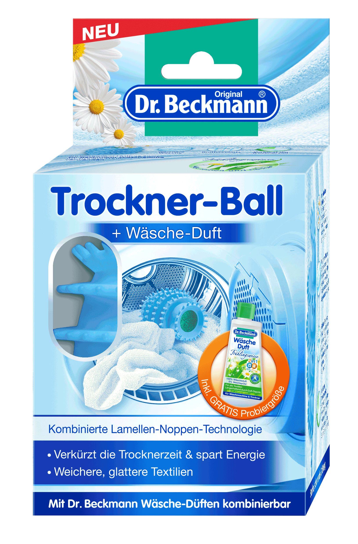 Dr.Beckmann Velas zavesanas bumba + velas aromatizetajs 50ml  181901 Sadzīves ķīmija