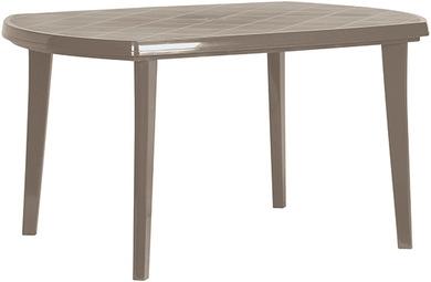 Keter Dārza galds Elise bēšs Dārza mēbeles