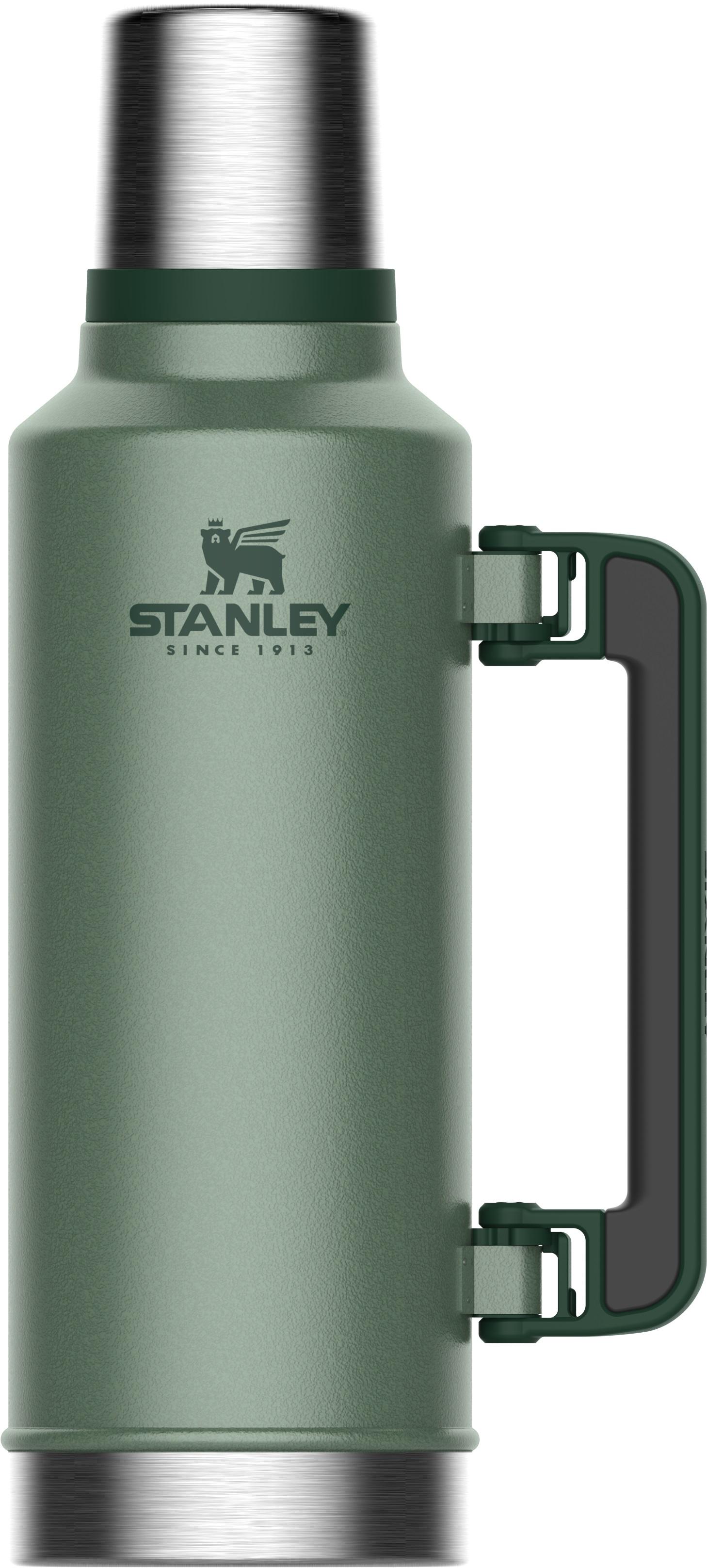 Stanley Termoss The Legendary Classic 1,9L zaļš 2807934003 termoss