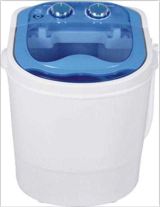 Half-automatic washing machine Lotus XPM25 XPM_25 Iebūvējamā veļas mašīna