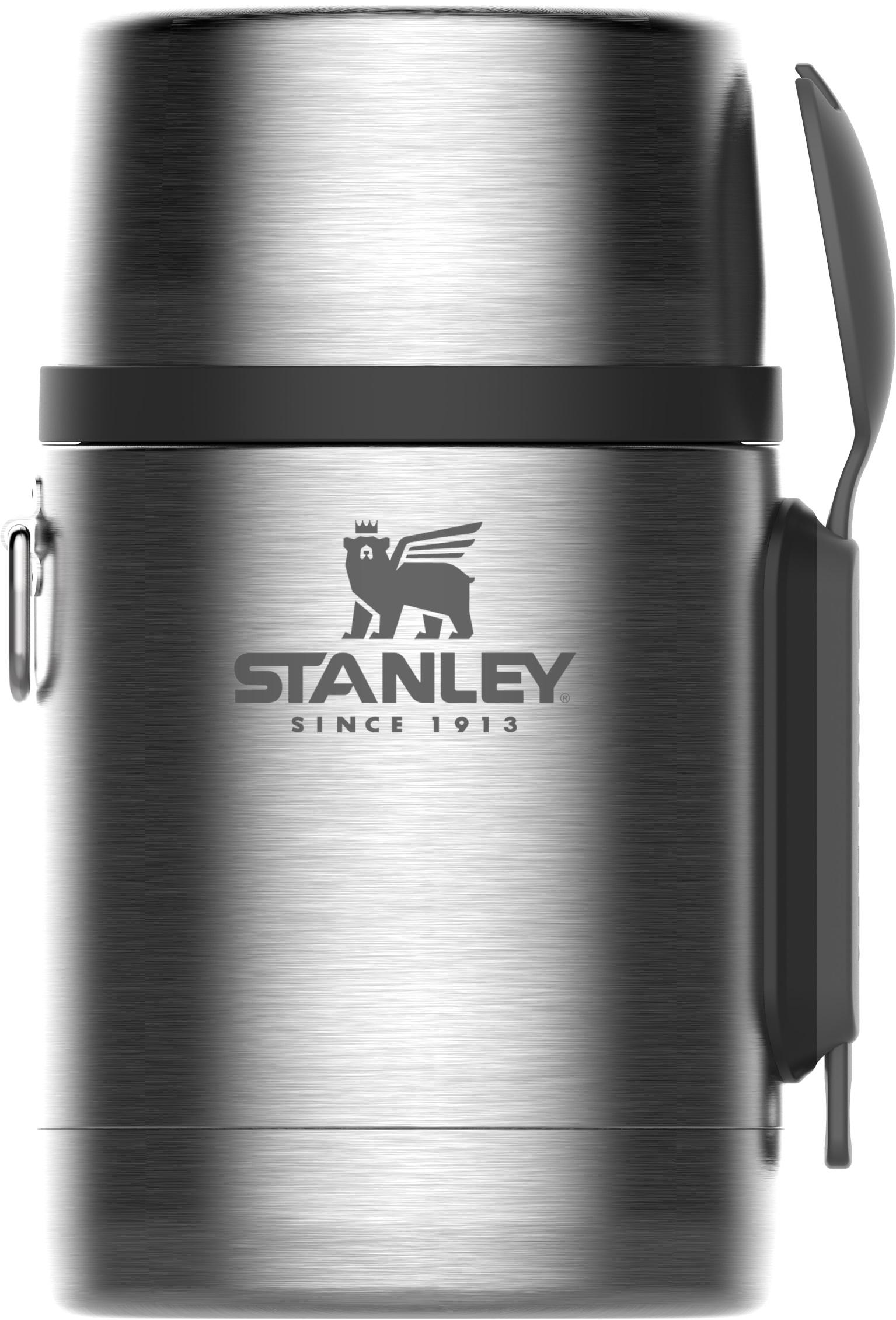 Stanley Termoss ēdienu Adventure 0,53L nerūsējošais tērauds termoss
