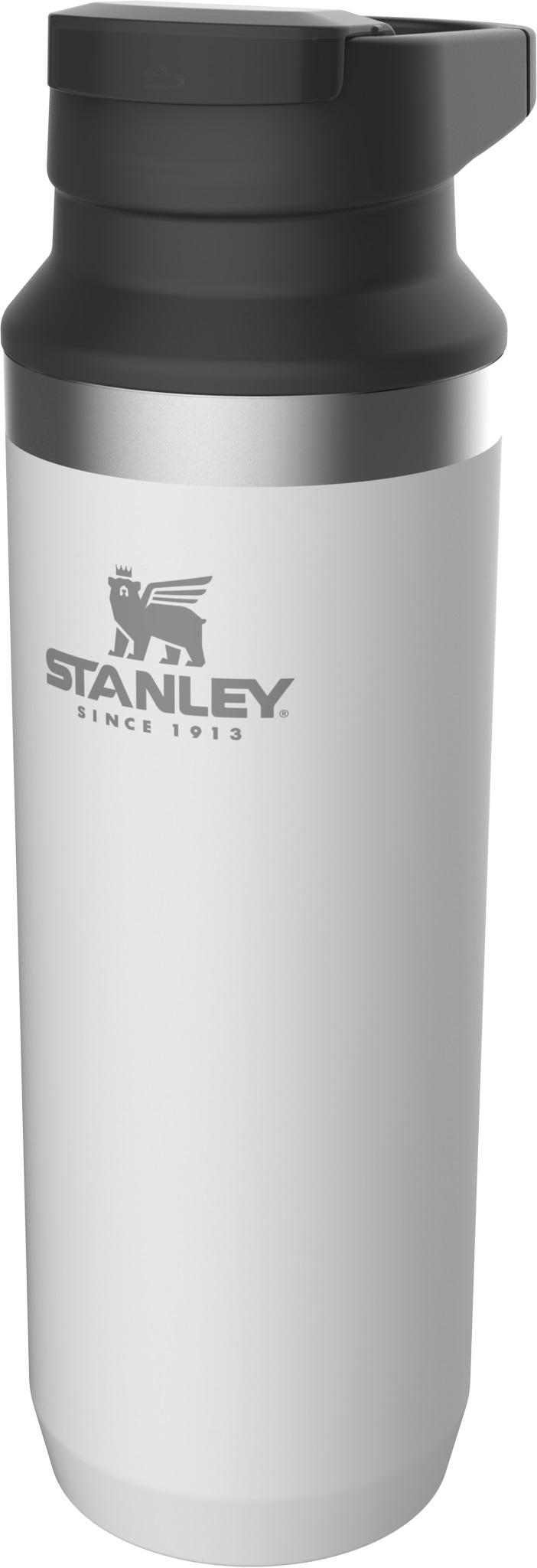 Stanley termokrūze Adventure Vacuum The Switchback Mug 0,47L balta 2802285022 termoss