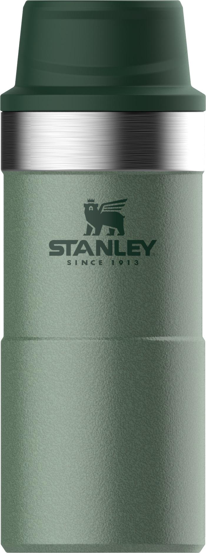 Stanley Termokruze Classic One Hand Vacuum Mug 2.0 / 0,35L zala termoss