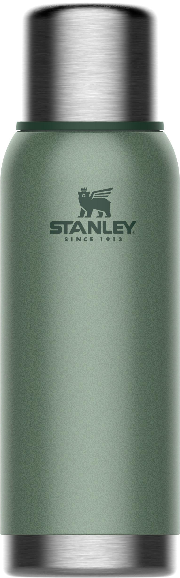 Stanley Termoss Adventure 1L zaļš termoss