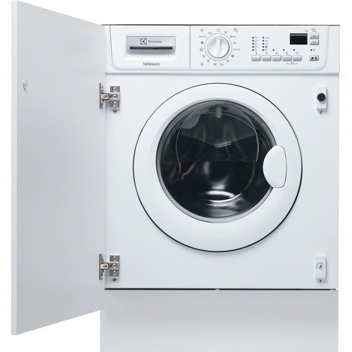 Electrolux EWG147410W Iebūvējamā veļas mašīna