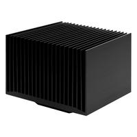 ARCTIC Alpine AM4 Passive black procesora dzesētājs, ventilators