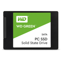 Disk SSD WD Green WDS480G2G0A 480GB 2,5 3D SSD disks