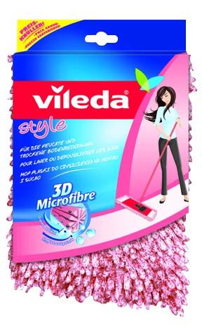 VILEDA Mop CHENILLE 140995