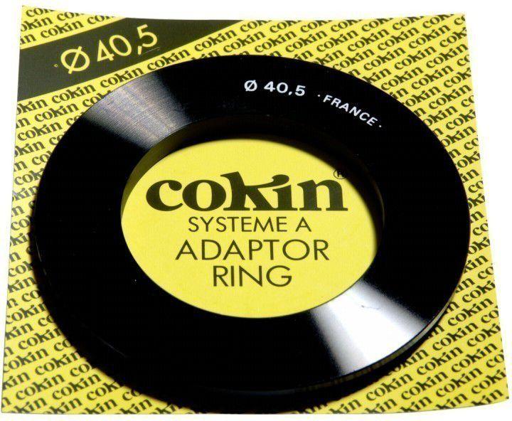 Cokin A440XD Adapterring 40,5mm foto objektīvu blende