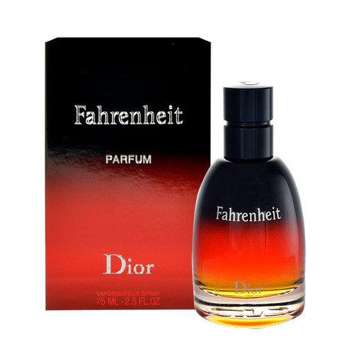 Christian Dior Fahrenheit Le Parfum Perfume  75ml Men Vīriešu Smaržas