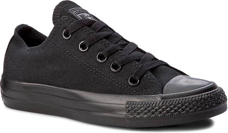Converse Buty damskie Chuck Taylor All Star Ox czarne r. 37 (M5039) M5039