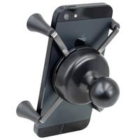 Universal holder X-Grip SAM   RAM-HOL-UN7BU navigācijas aksesuāri
