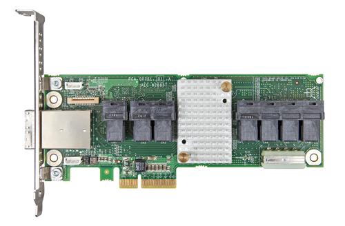 Intel RAID expander RES3FV288 Serveru aksesuāri