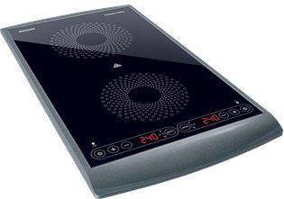 SENCOR Induction cooker  - SCP 5404 GY plīts virsma