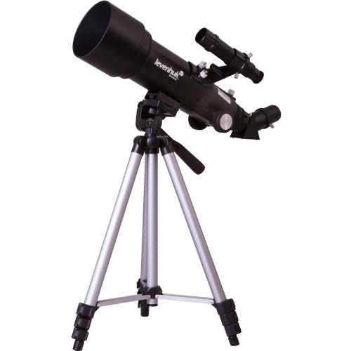Levenhuk Skyline Travel 70 Teleskopi
