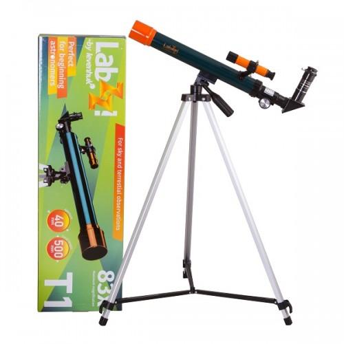 Levenhuk LabZZ T2 Teleskopi