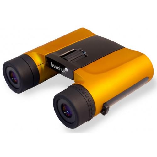 Rainbow 8x25 Lime binocular