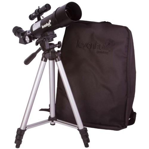 Levenhuk Skyline Travel 50 Teleskopi