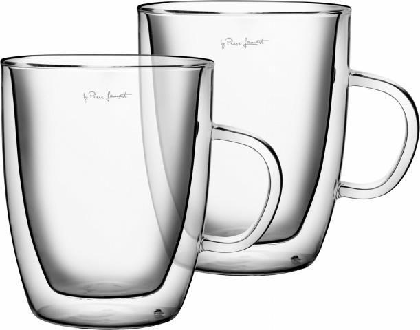 Lamart LT9008 Vaso Set of 2 420 ml