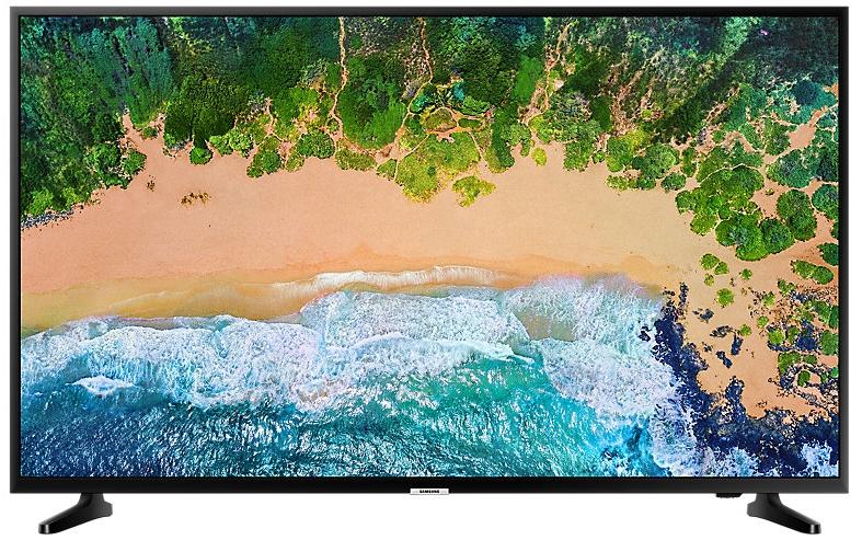 "SAMSUNG UE50NU7092U / 50"" / 4K / Smart TV / Ultra HD / 3840 x 2160 LED Televizors"