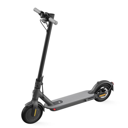 """Xiaomi Mi Electric Scooter Essential, 20 km/h, 8.5"""", Black Elektriskie skuteri un līdzsvara dēļi"""